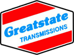 Greatstate Transmissions Logo
